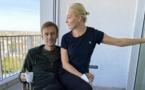 L'opposant politique russe Alexei Navalny est sorti de l'hôpital après son empoisonnement
