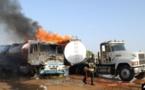 Nigéria : l'accident d'un camion-citerne fait une dizaine de morts