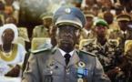Le CNSP réhabilite l'ex-putschiste Amadou Sanogo, uniforme et médailles à l'appui