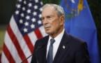 Présidentielle US: Michael Bloomberg très actif en Floride