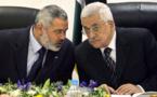 Palestine : le Hamas et le Fatah s'entendent pour des élections