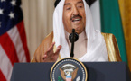 Golfe Persique : décès de l'émir du Koweït à l'âge de 91 ans