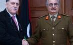 Libye : les deux camps rivaux trouvent un consensus au Maroc
