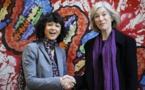 Nobel de chimie : une Française et une Américaine à l'honneur