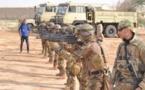 L'aide militaire américaine au Mali suspendue jusqu'à des élections