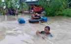 Vietnam : Sept morts et des milliers d'évacués dans des inondations