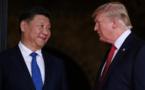 Média : Donald Trump a un compte en banque en Chine, selon le «NYT»