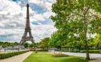 Femmes voilées agressées à la Tour Eiffel