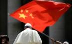 Religion : l'accord historique Chine-Vatican renouvelé pour deux ans