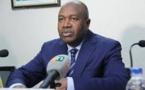 Côte d'Ivoire: décès du ministre de l'Administration du territoire Sidiki Diakité