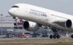 Airbus ralentit ses pertes