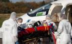 Coronavirus: 36.330 nouvelles contaminations en France