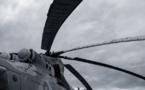 Un hélicoptère s'écrase au Sinaï, huit morts dont cinq Américains