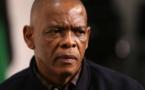 Afrique du Sud : le Secrétaire général de l'ANC face à la justice