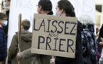 Coronavirus en France - «Rendez-nous la messe»: les catholiques font entendre leur voix