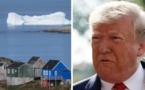 Le gouvernement Trump s'active pour des forages en Arctique