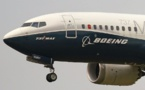 Les Etats-Unis autorisent le Boeing 737 MAX à voler de nouveau