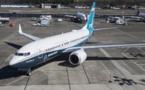Europe : le Boeing 737 MAX pourrait voler dès la mi-janvier