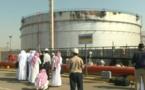 Arabie saoudite : un « grand trou » dans un réservoir d'Aramco après une attaque des Houthis