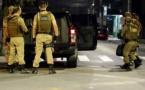 Brésil : des braqueurs lourdement armés se trompent de coffre