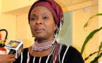 Fatou Sow Sarr, présidente du Caucus des Femmes Leaders