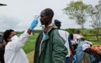 """Covid-19 et vaccins: l'Afrique doit """"intensifier sa préparation"""""""