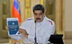 Venezuela : la coalition de Maduro reprend le pouvoir au parlement