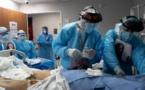 COVID-19 : les États-Unis dépassent la barre des 300000 morts