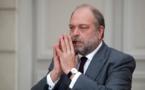 """Deux syndicats de magistrats portent plainte contre Eric Dupond-Moretti devant la Cour de justice de la République pour """"prise illégale d'intérêts"""""""