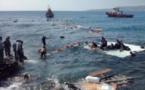 Au moins 26 morts dans un naufrage mercredi sur le lac Albert
