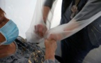 Coronavirus: 3.093 nouvelles contaminations en France, 146 décès supplémentaires