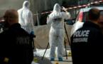 Deux corps retrouvés calcinés dans une voiture près de Marseille