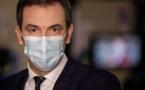 Olivier Véran annonce un couvre-feu avancé à 18 heures dès le 2 janvier