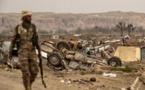 Syrie : une attaque djihadiste tue 37 militaires dans l'Est