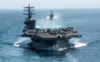 Pétrolier saisi par l'Iran : La Corée du Sud envoie une unité anti-piraterie dans le Golfe