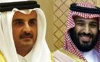 Le Qatar et ses 4 rivaux du Golfe enterrent la hache de guerre après trois ans de crise