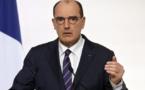 """Le gouvernement français donne """"priorité"""" à la vaccination, sans """"précipitation"""", selon Jean Castex"""
