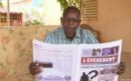 Niger : l'Union des journalistes de la presse libre africaine dénonce les pressions contre Moussa Aksar