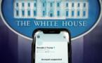Etats-Unis : Les proches de Trump fulminent contre Twitter, sur Twitter