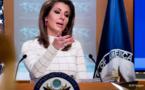 « Les activités de transition entre Trump et Biden sont en bonne voie », rassure la porte-parole du Département d'Etat