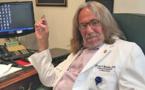 Mort de l'ex-médecin personnel de Trump