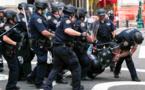 Répression des manifestants antiracistes : La procureure de New York attaque la police new-yorkaise