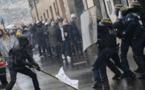 France : Sous une pluie glaciale contre la loi sur la «sécurité globale»