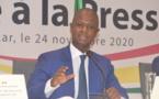 Le couvre-feu prolongé de 8 jours à Dakar et Thiès