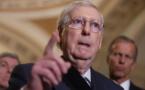 Assaut du Capitole : Trump a « incité » la foule, accuse le chef républicain du Sénat