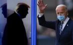 Donald Trump quitte Washington, Joe Biden arrive