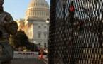 Investi président, Joe Biden appelle les États-Unis à « l'unité »