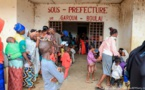 Crise sécuritaire en Centrafrique: plus de 60 000 réfugiés ont déjà fui le pays
