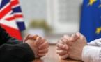 Brexit : Londres refuse à l'ambassade de l'Union européenne le statut diplomatique intégral