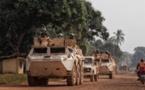 Centrafrique : l'état d'urgence pour 15 jours sur tout le territoire pour contrer les rebelles